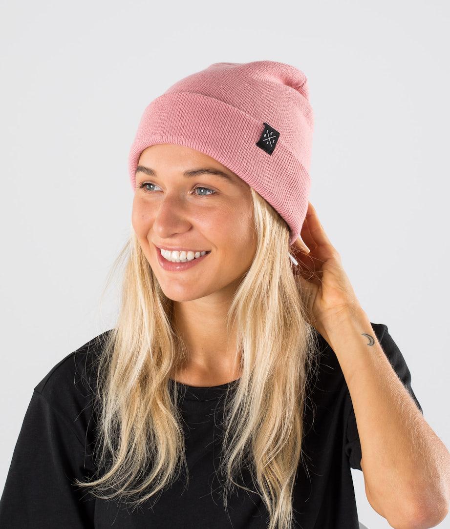 Dope Solitude Bonnet Pink