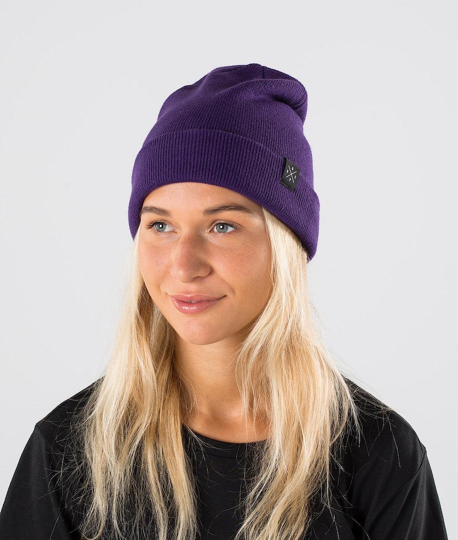 Dope Solitude Bonnet Grape