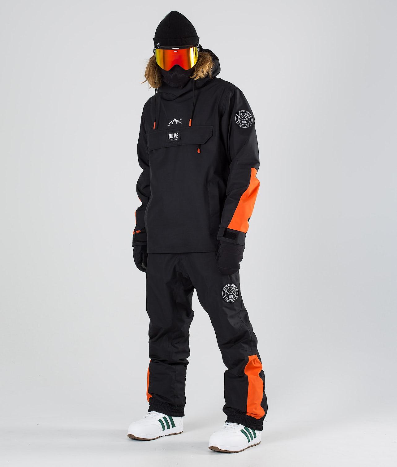 Kjøp Blizzard LE Snowboardbukse fra Dope på Ridestore.no - Hos oss har du alltid fri frakt, fri retur og 30 dagers åpent kjøp!