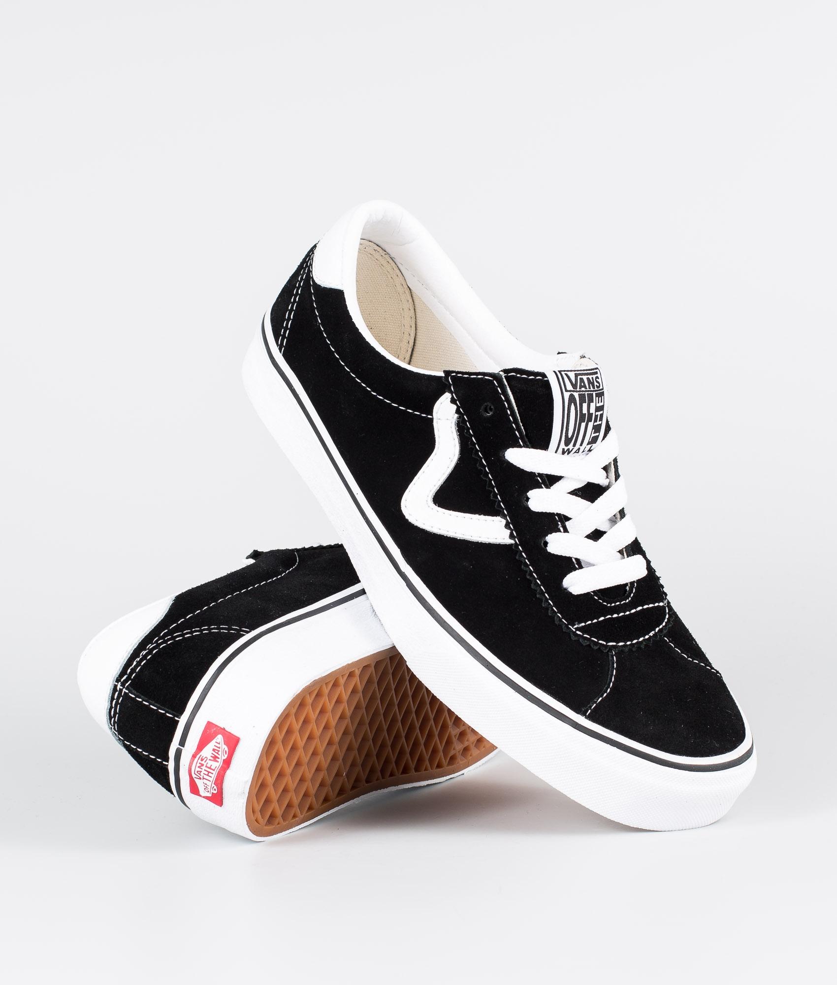 chaussure de sport vans