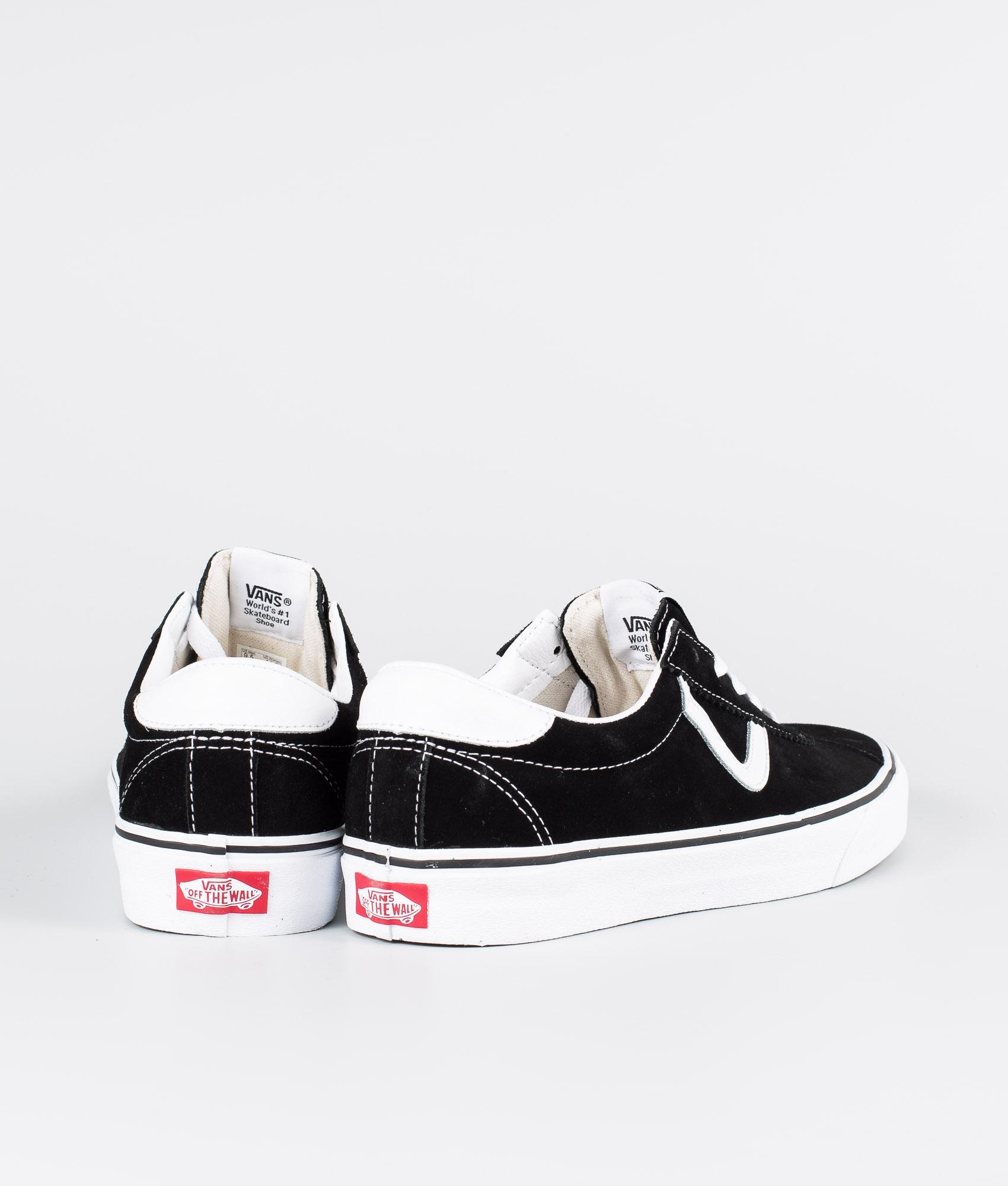 van sport chaussures