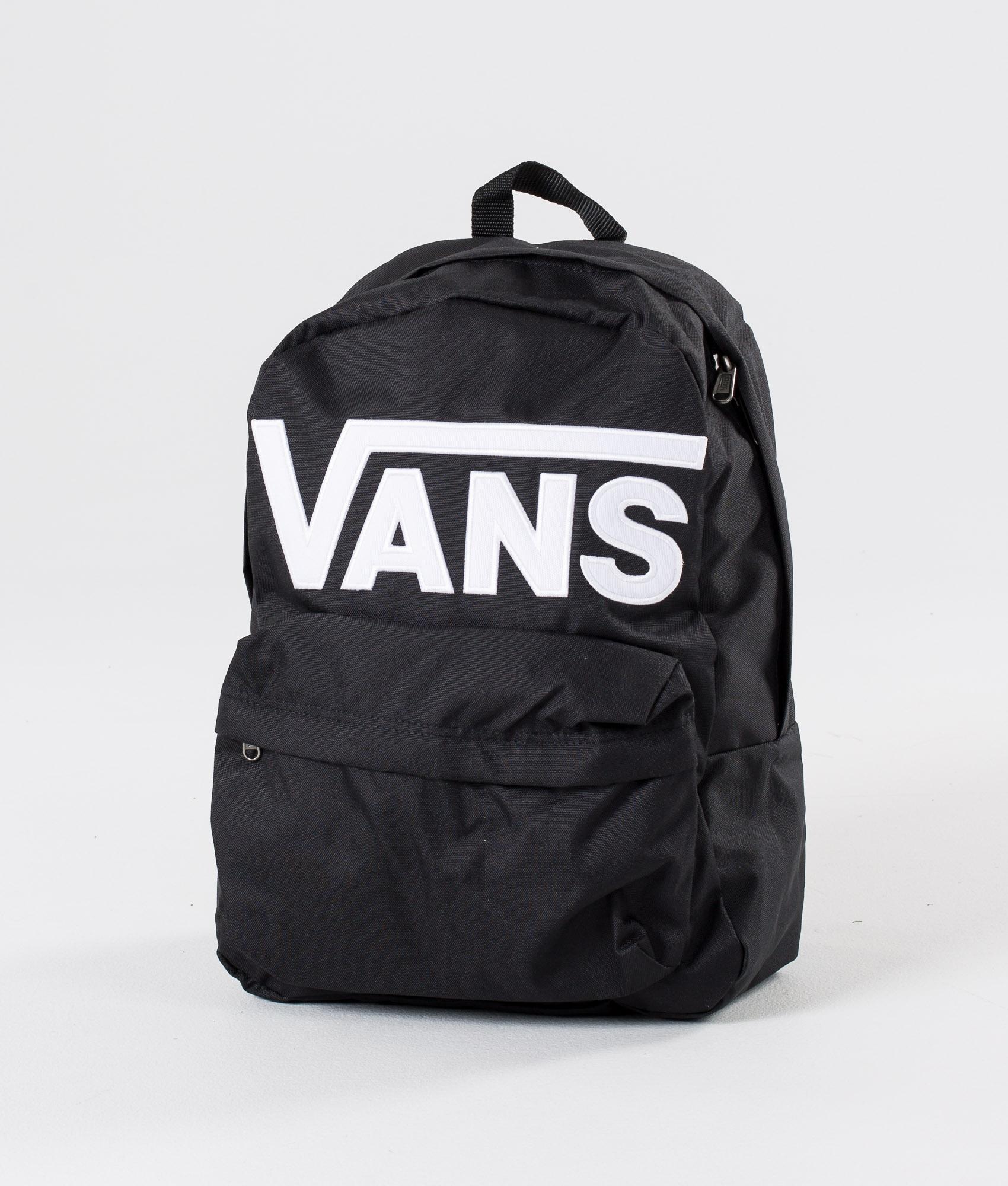 Vans Old Skool III Backpack Väska BlackWhite