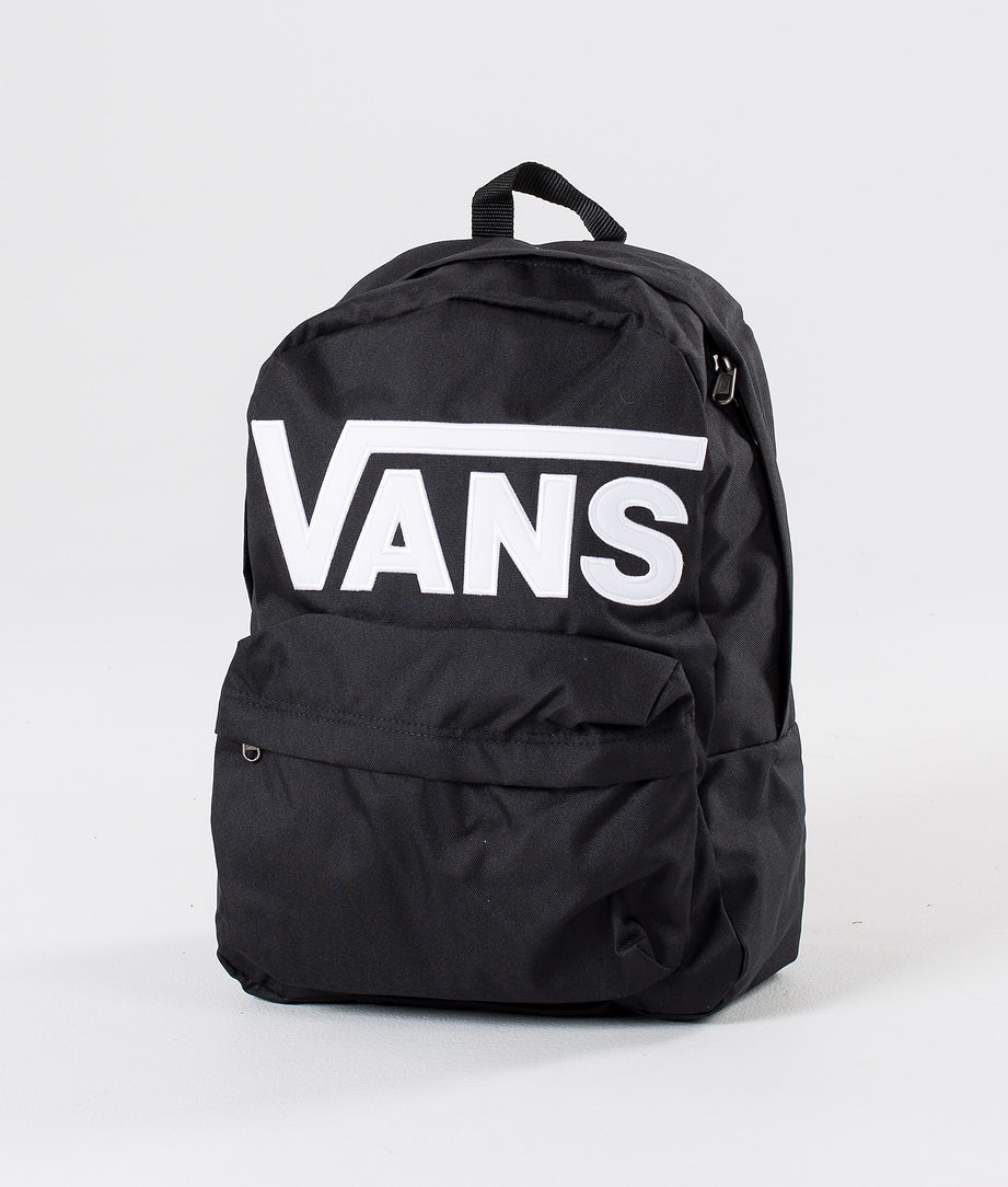 Vans Old Skool III Backpack Laukku Black/White