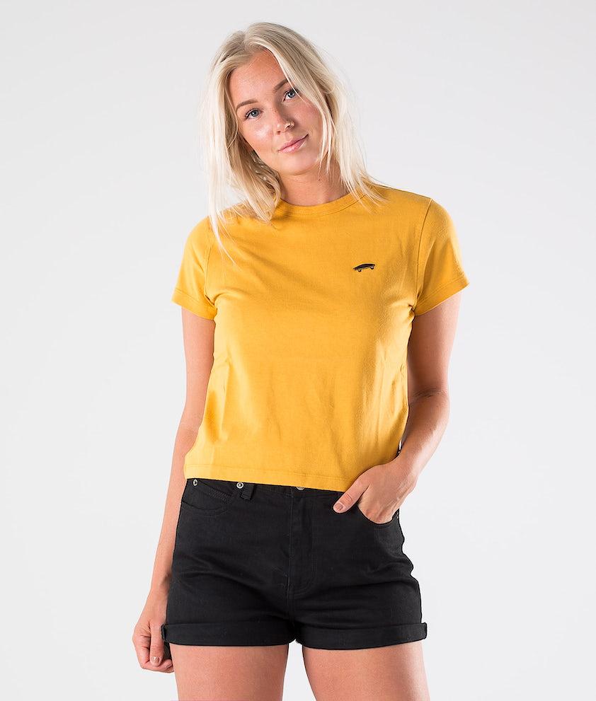 Vans Vistaview T-shirt Mango Mojito