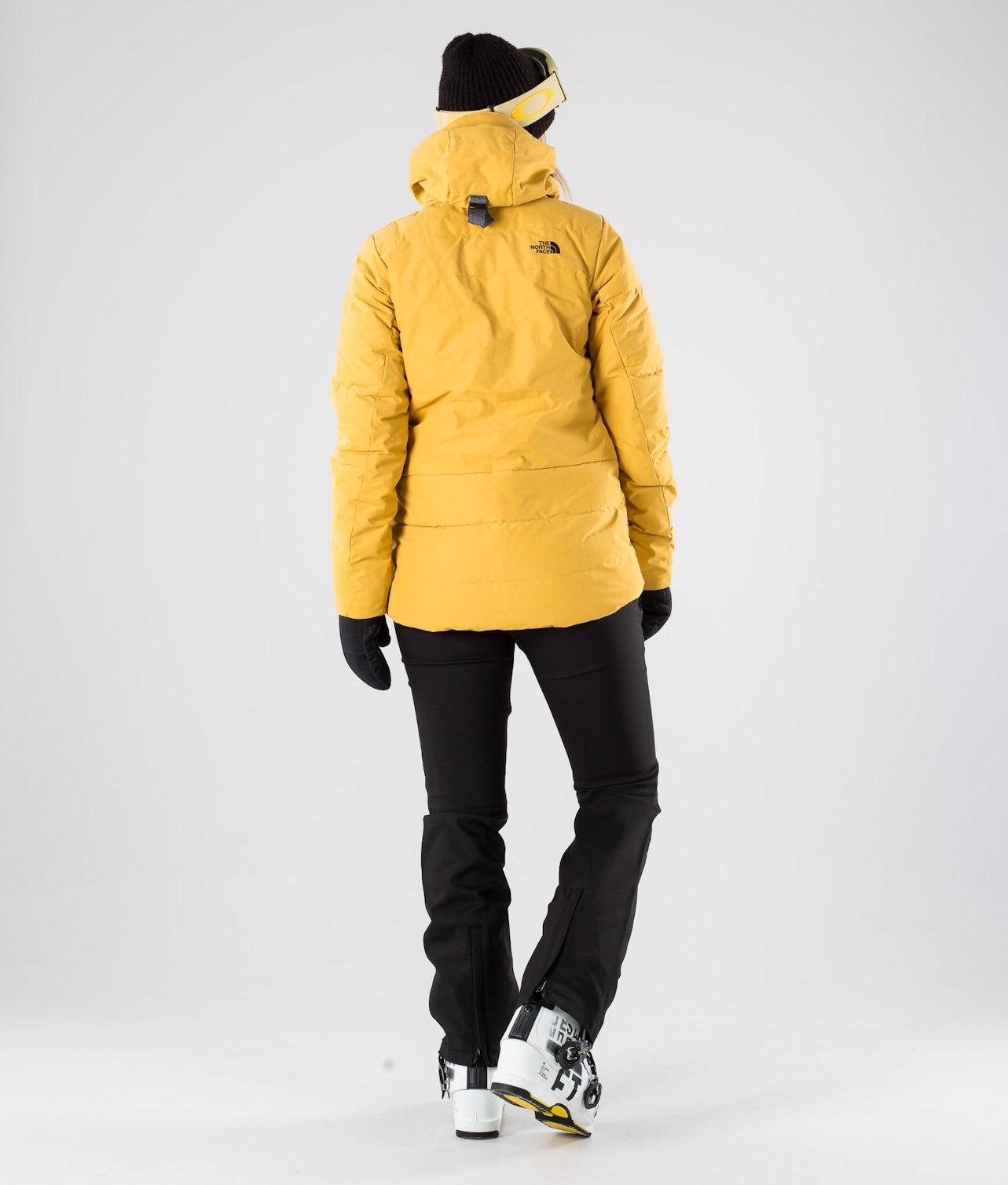 Kjøp Pallie Down Skijakke fra The North Face på Ridestore.no - Hos oss har du alltid fri frakt, fri retur og 30 dagers åpent kjøp!