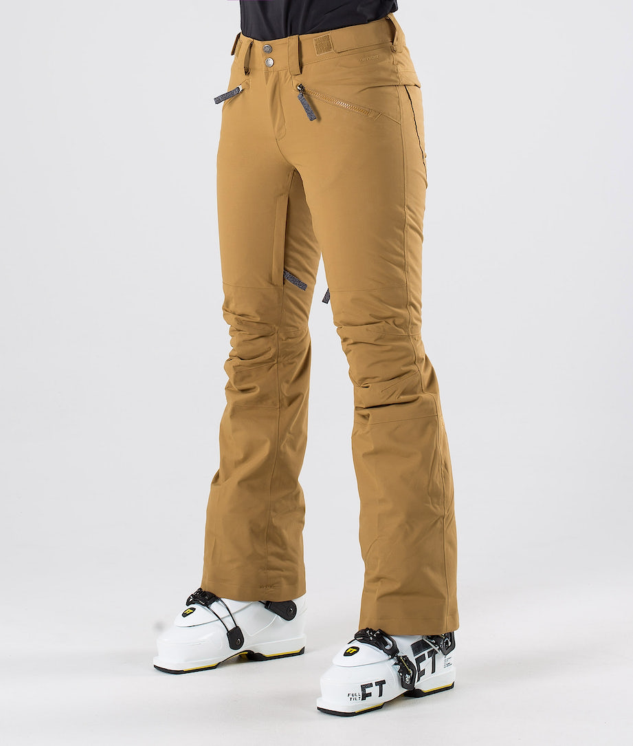The North Face Aboutaday Pantalon de Ski British Khaki