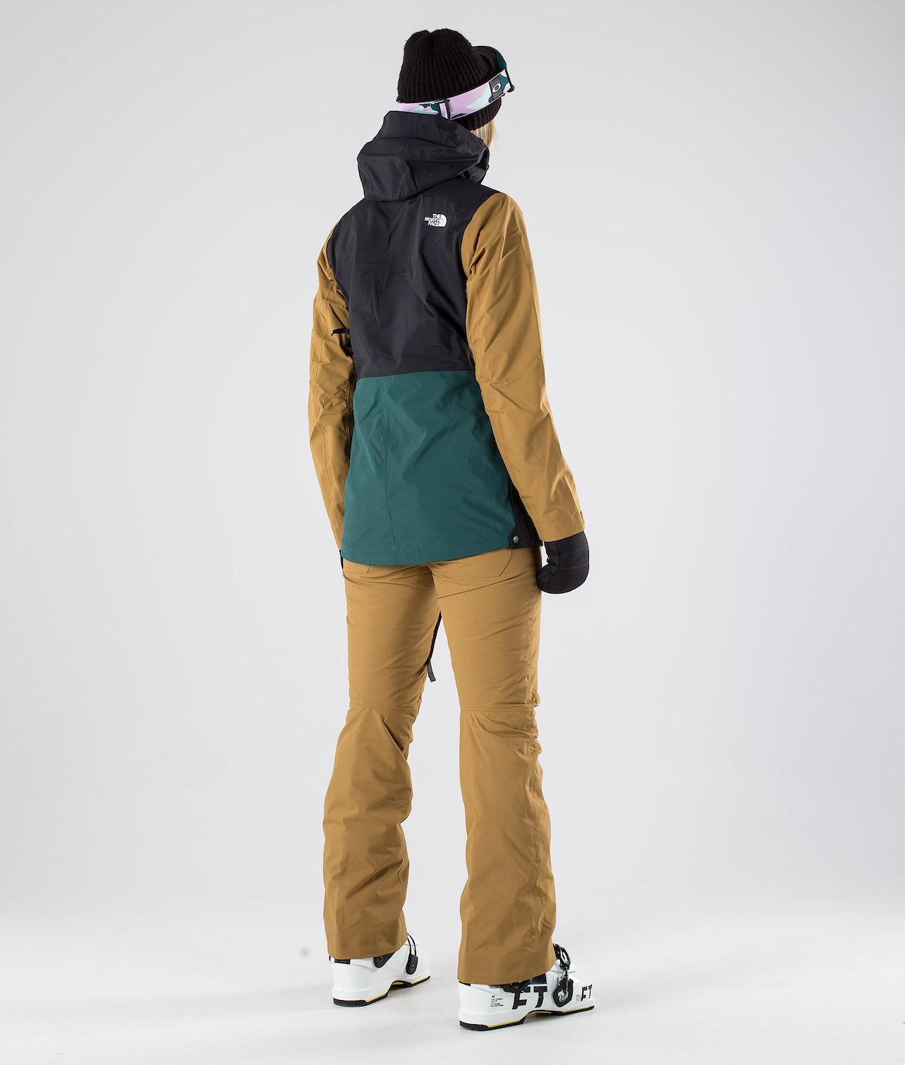Kjøp Tanager Skijakke fra The North Face på Ridestore.no - Hos oss har du alltid fri frakt, fri retur og 30 dagers åpent kjøp!