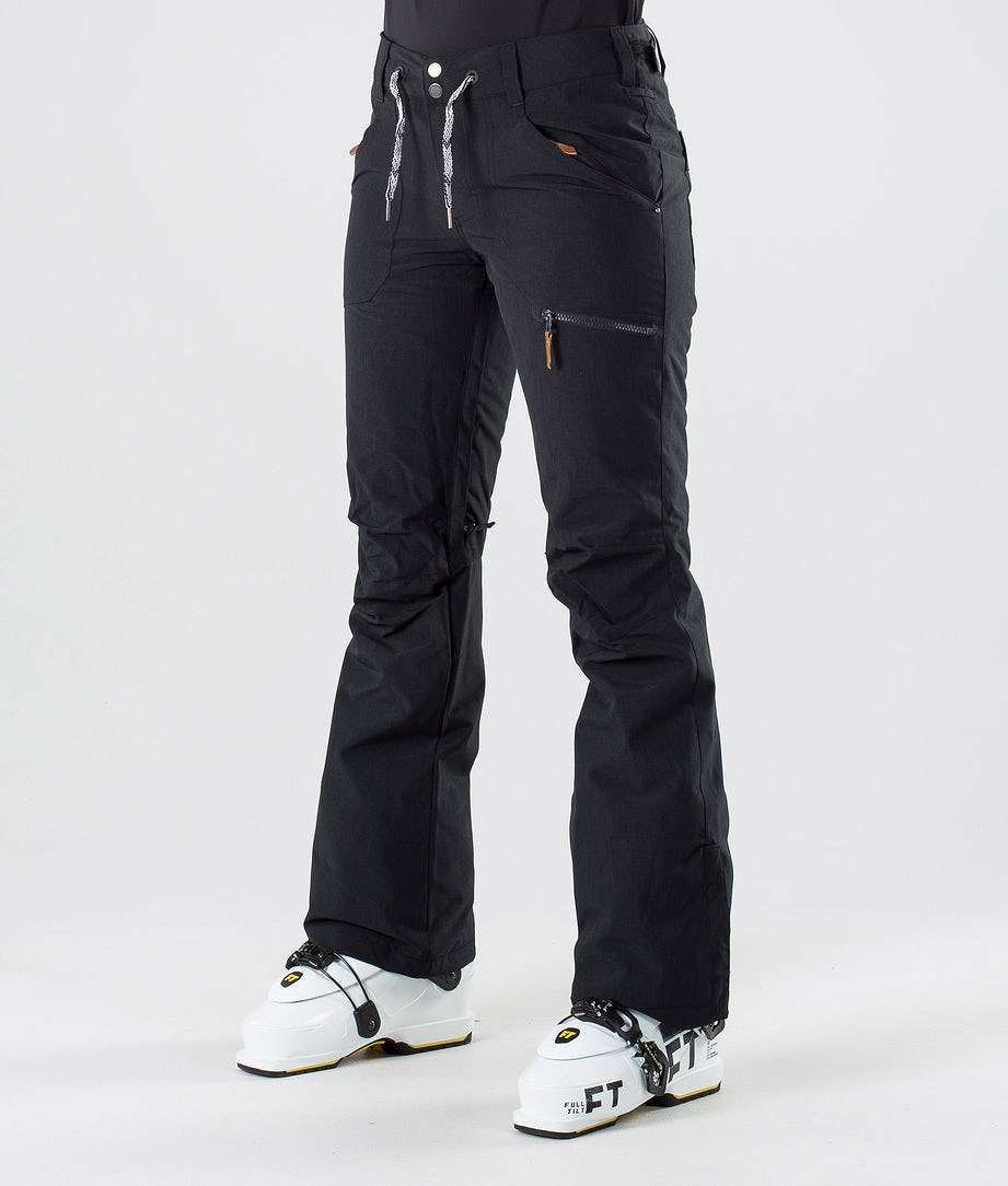 Roxy Nadia Pantalon de Ski True Black