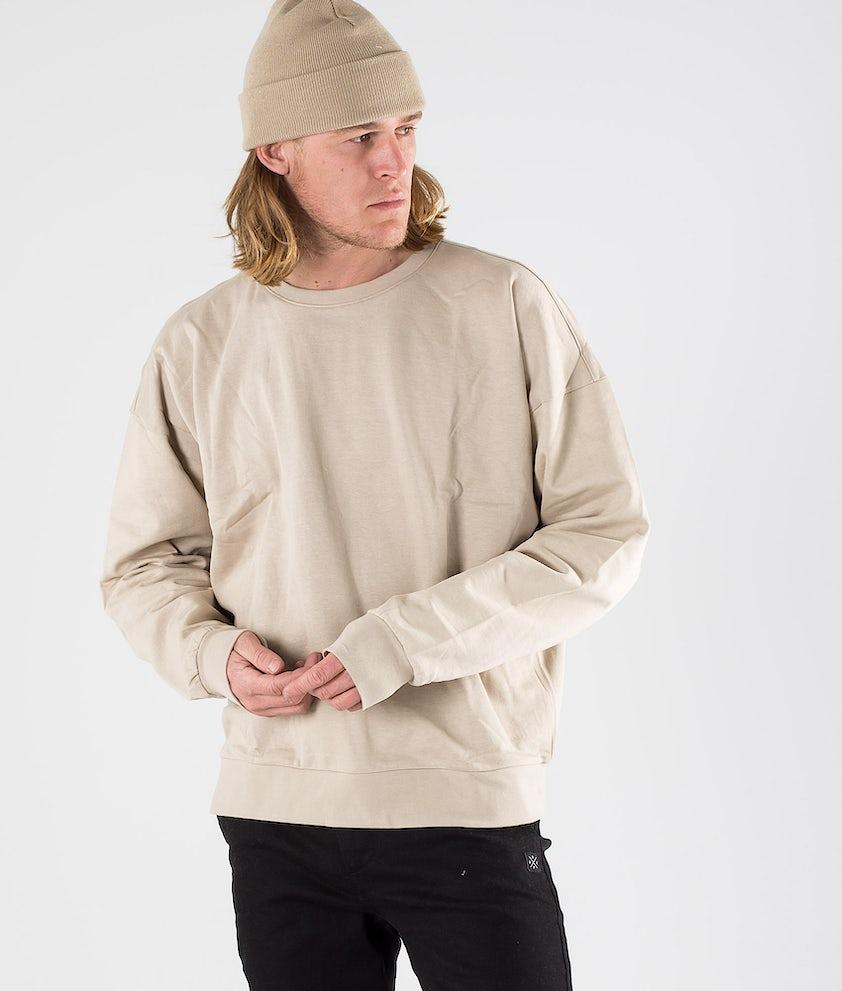 Dope Q Sweatshirt Sand