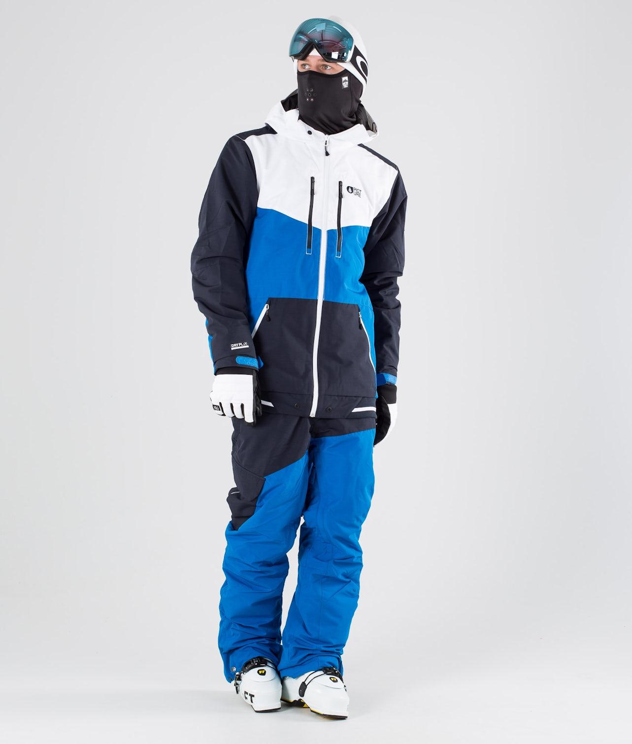 Kjøp Panel Skijakke fra Picture på Ridestore.no - Hos oss har du alltid fri frakt, fri retur og 30 dagers åpent kjøp!