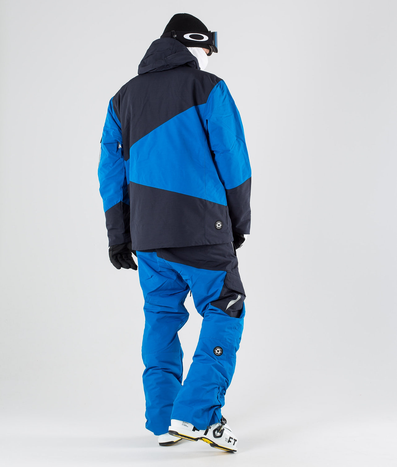 Kjøp Styler Skijakke fra Picture på Ridestore.no - Hos oss har du alltid fri frakt, fri retur og 30 dagers åpent kjøp!