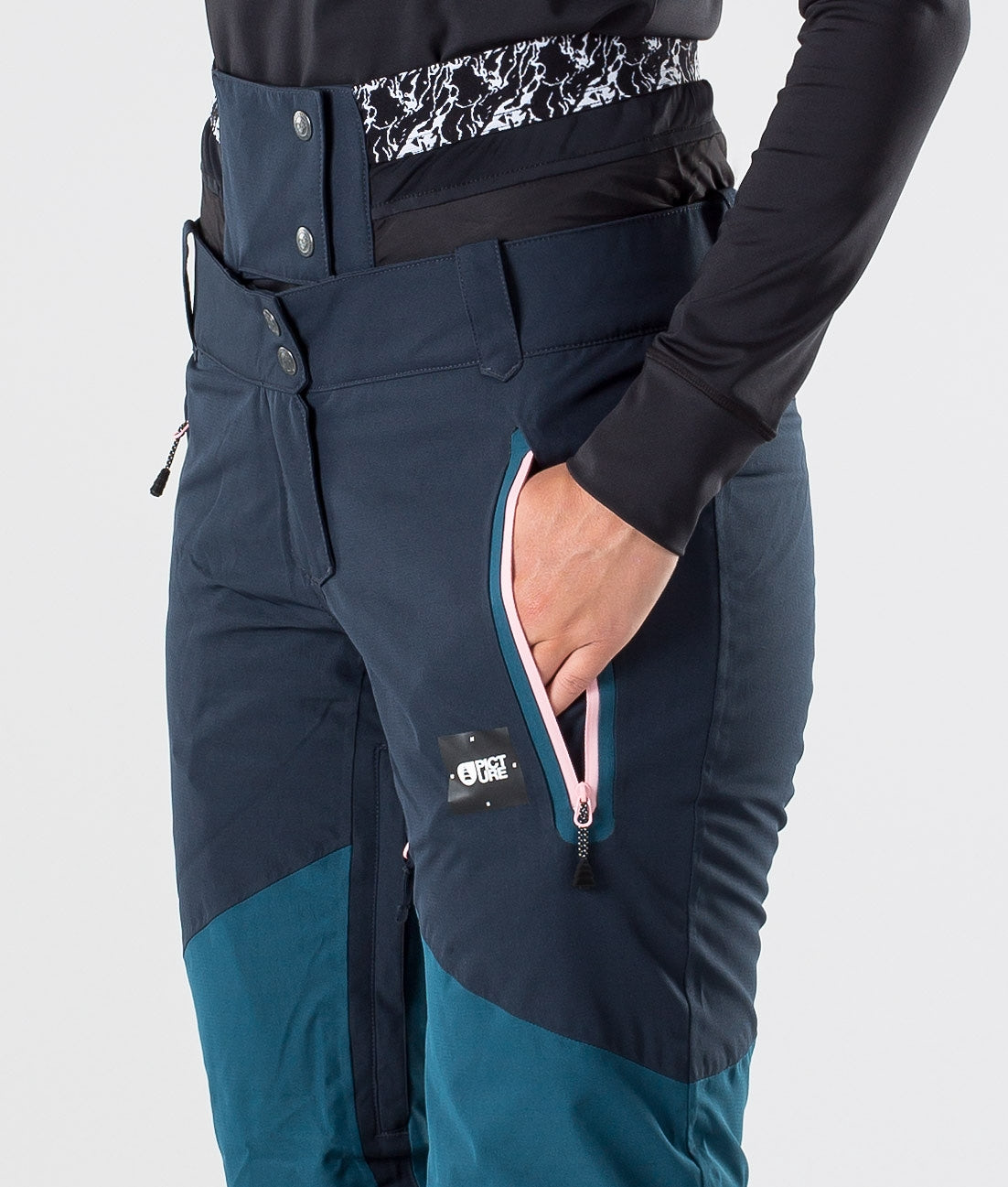 Buy Seen Snow Pants from Picture at Ridestore.com - Always free shipping, free returns and 30 days money back guarantee