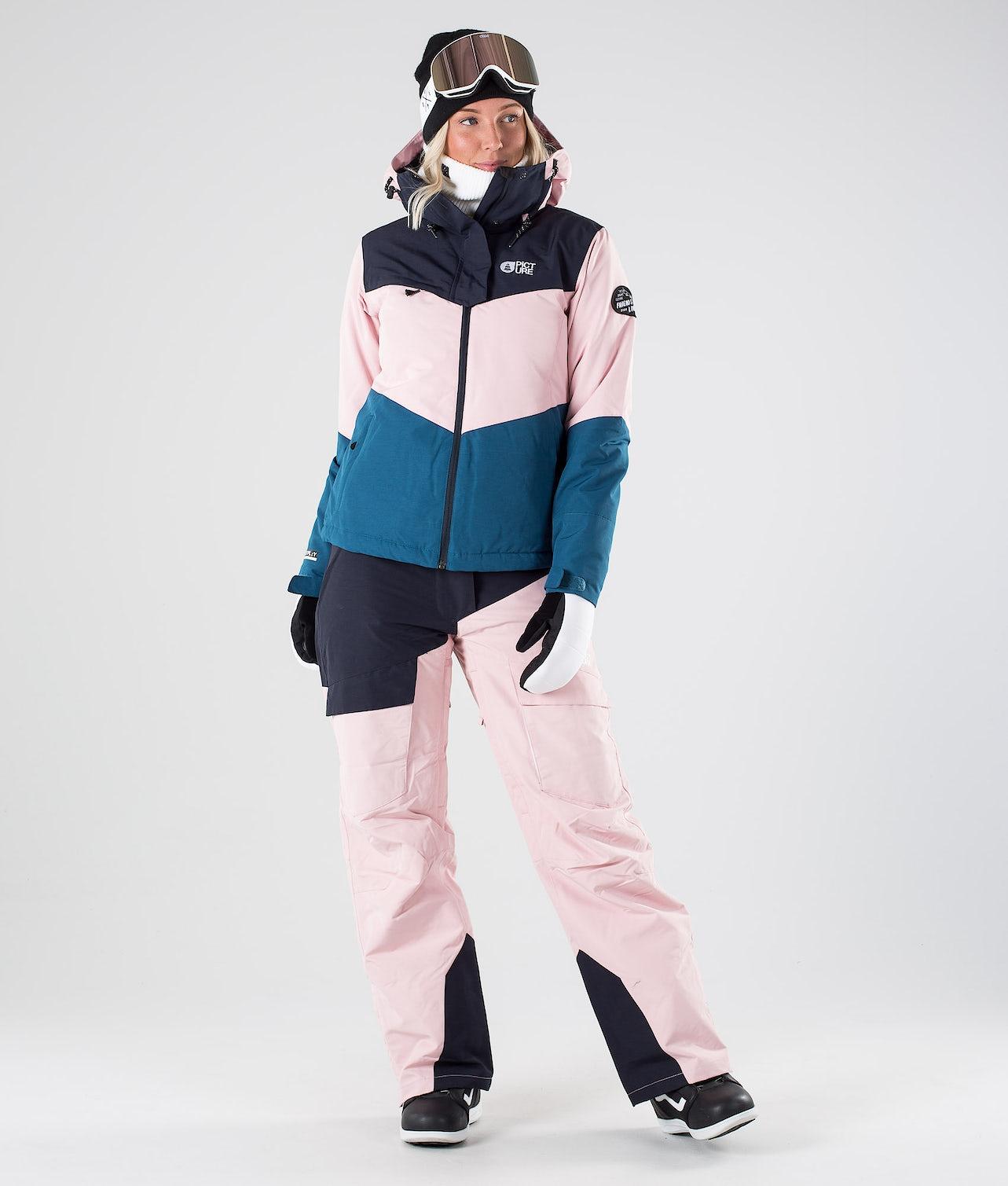 Kjøp Week End Snowboardjakke fra Picture på Ridestore.no - Hos oss har du alltid fri frakt, fri retur og 30 dagers åpent kjøp!