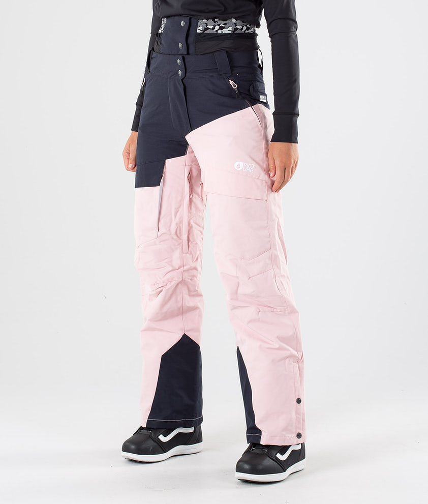 Picture Week End Snow Pants Pink