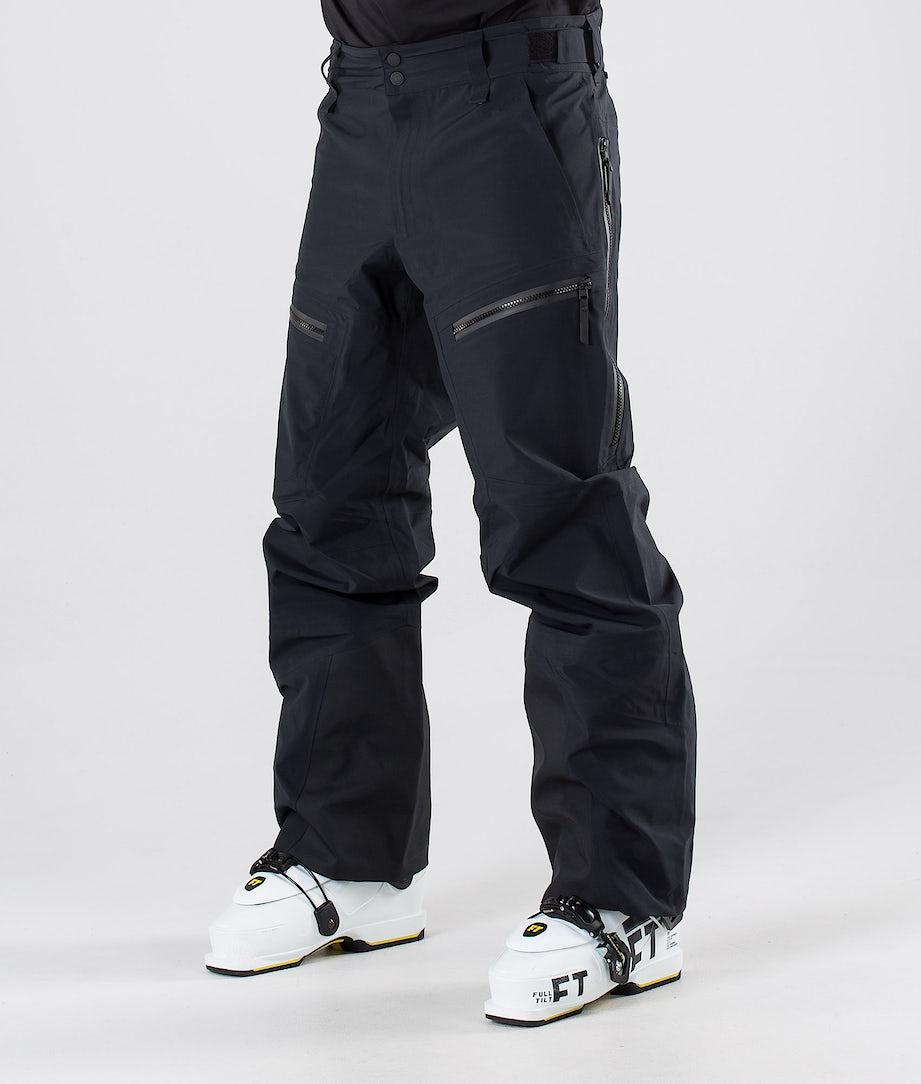 Peak Performance Gravity Ski Pants Black