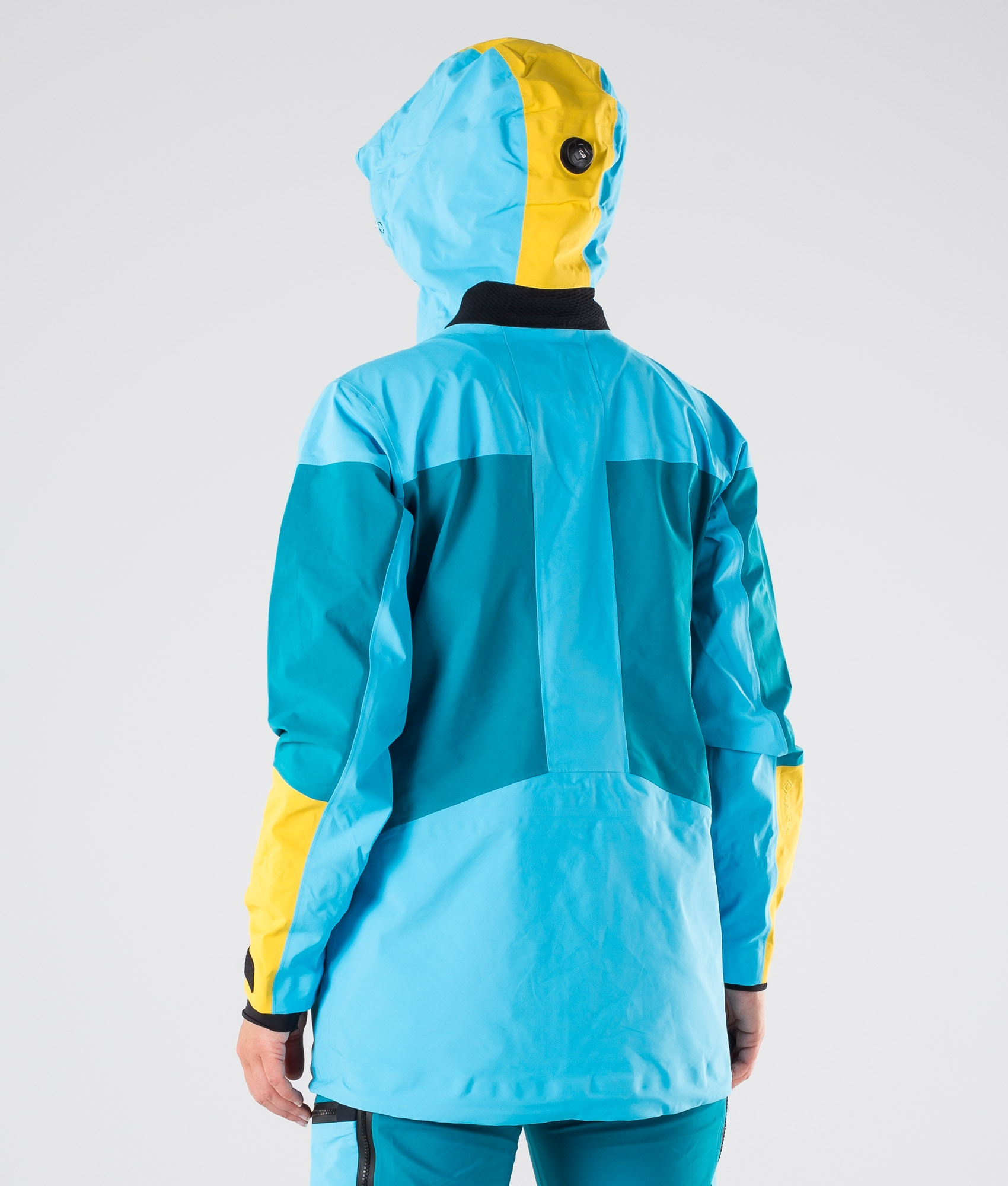 Peak Performance Vertical Skijakke Deep Aqua