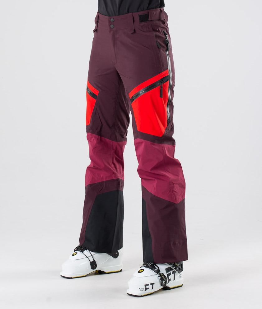 Peak Performance Gravity Ski Pants Rhodes