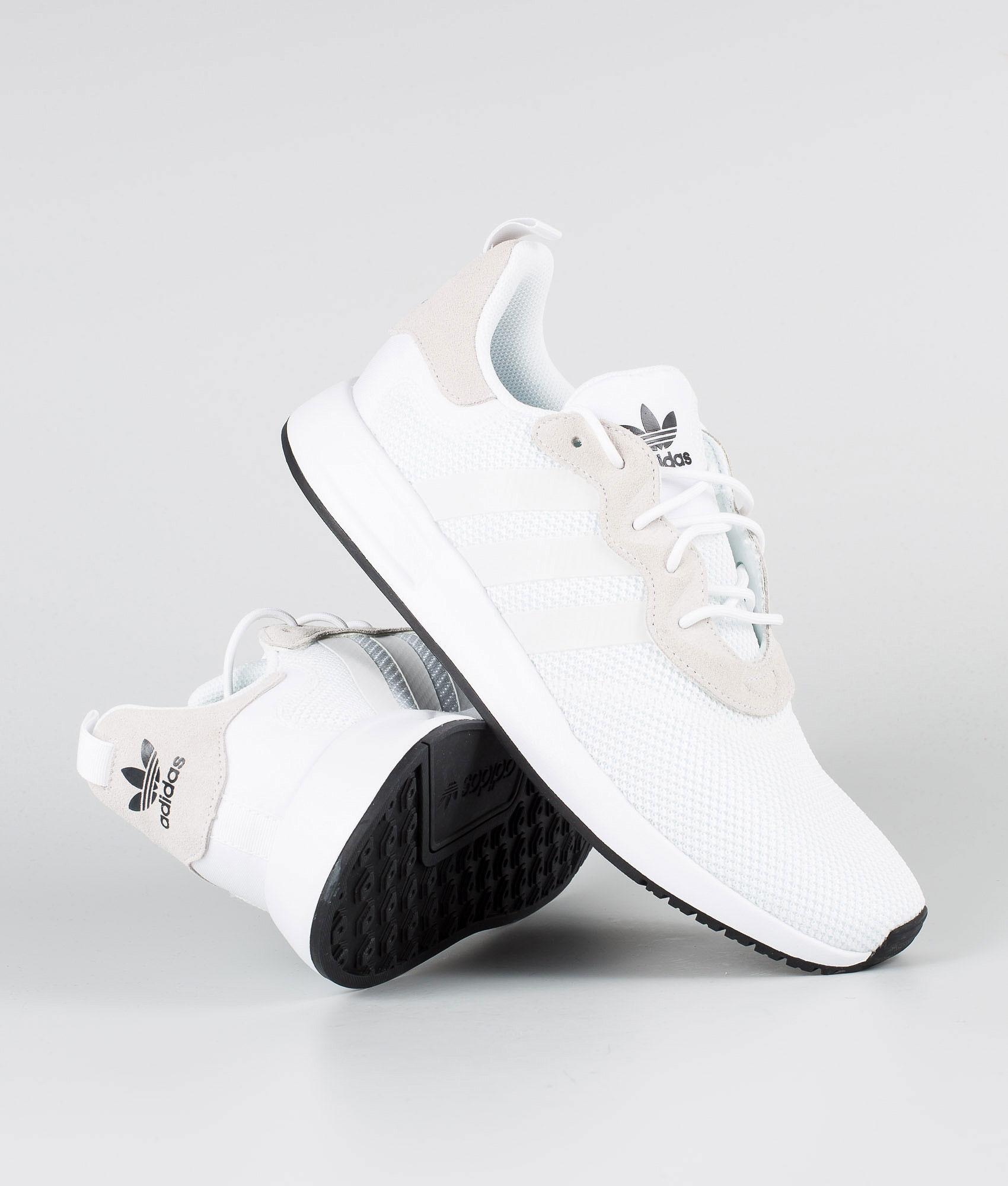 mamífero Baya ético  Adidas Originals X_Plr S Shoes Footwear White/Footwear White/Core Black -  Ridestore.com