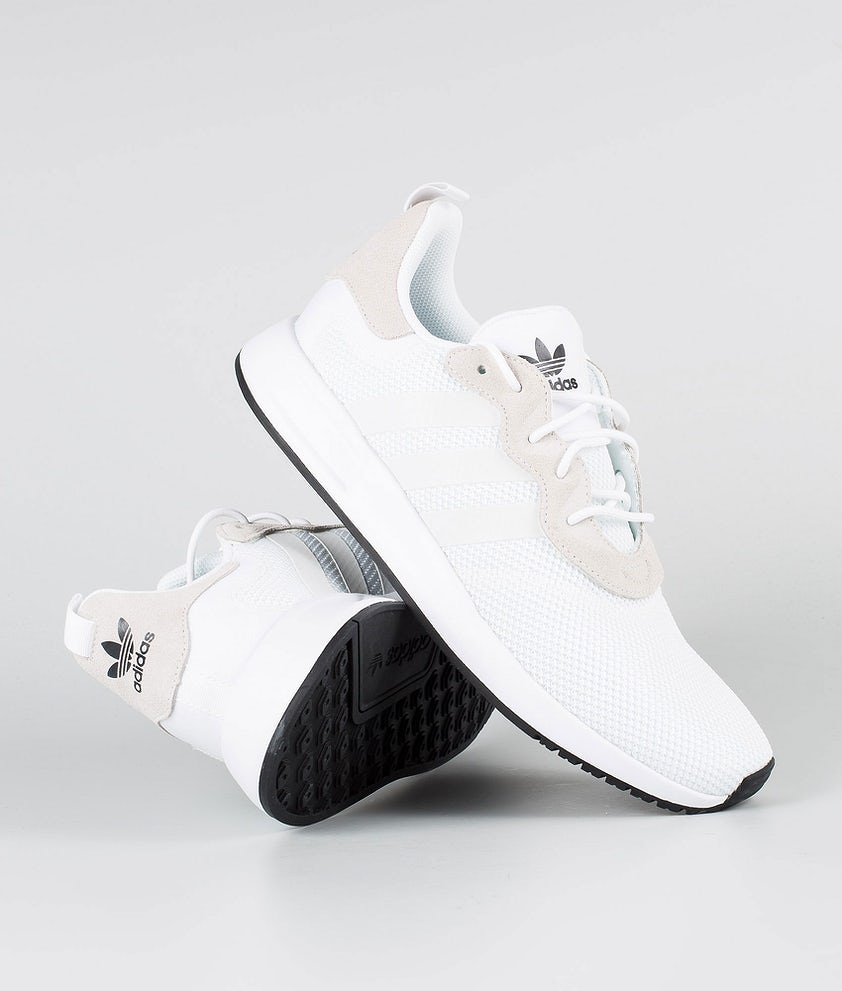 Adidas Originals X_Plr S       Chaussures Footwear White/Footwear White/Core Black