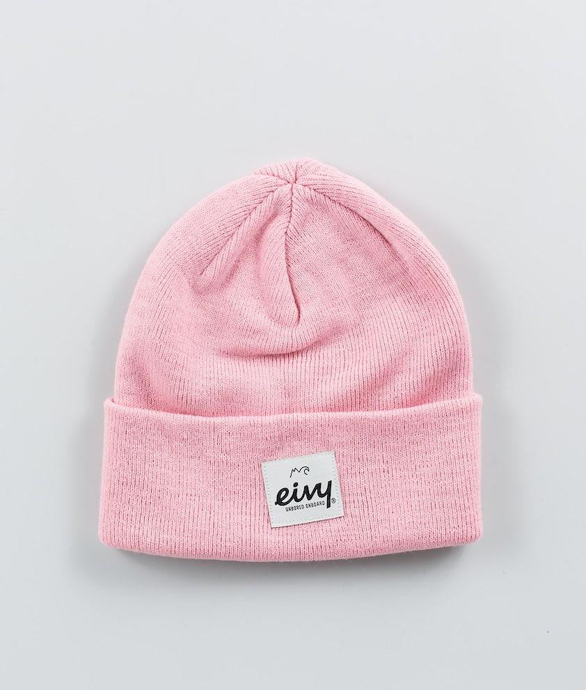 Eivy Watcher Bonnet Faded Pink