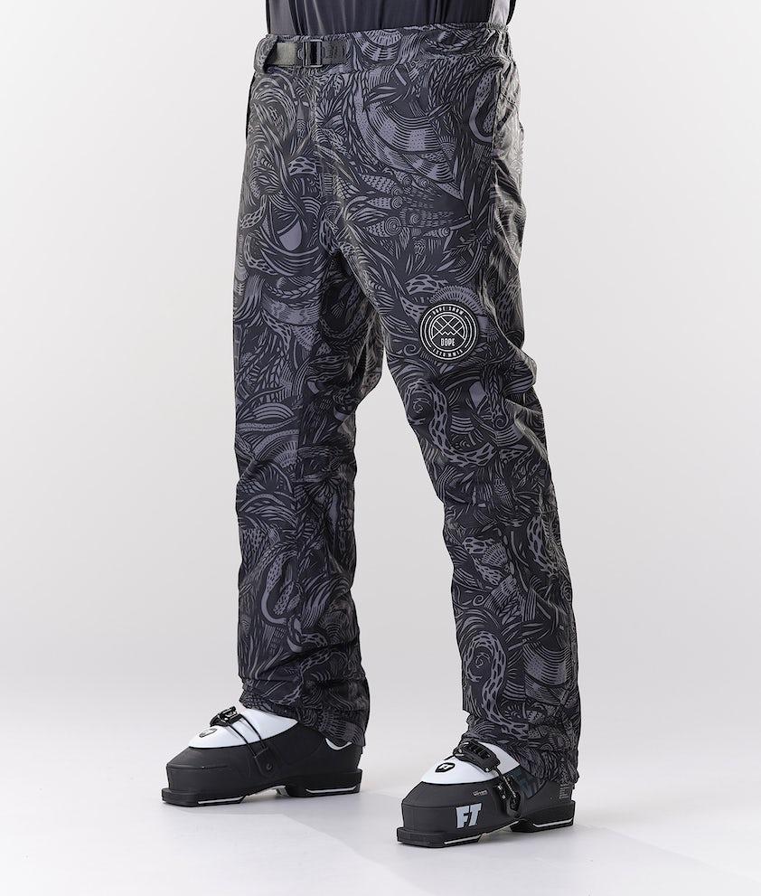 Dope Blizzard Pantaloni da Sci Shallowtree