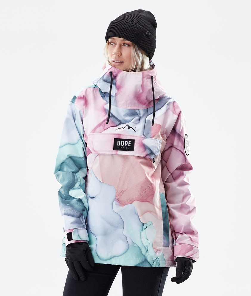 Dope Blizzard PO W Winter Jacket Mirage