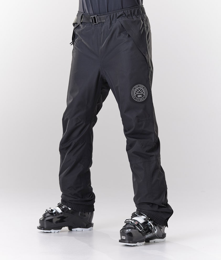 Dope Blizzard W Pantalon de Ski Black