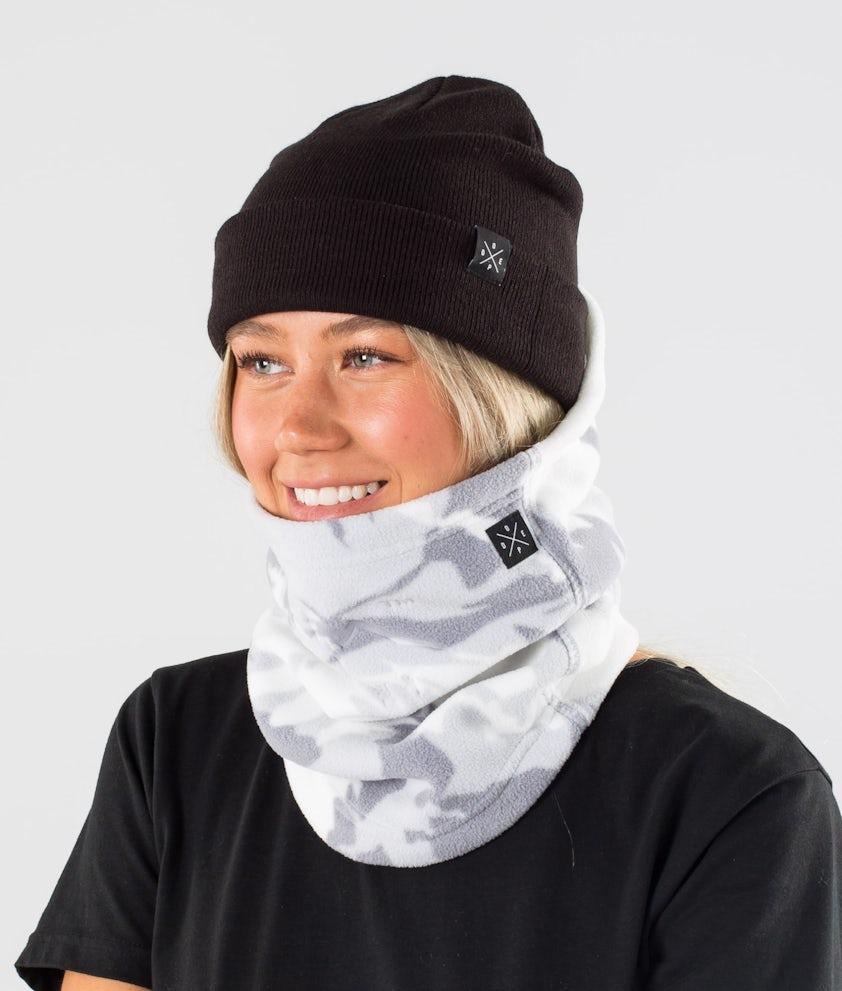 Dope Cozy Tube Ansiktsmask Tucks Camo