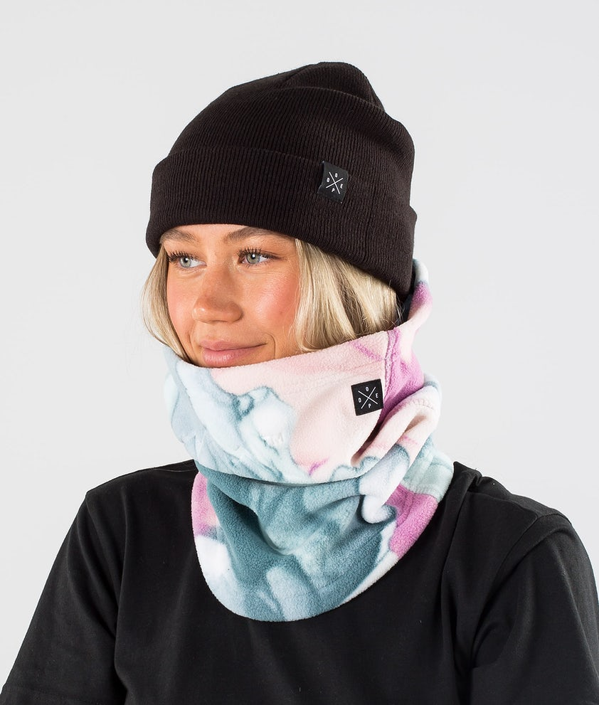 Dope Cozy Tube Facemask Mirage
