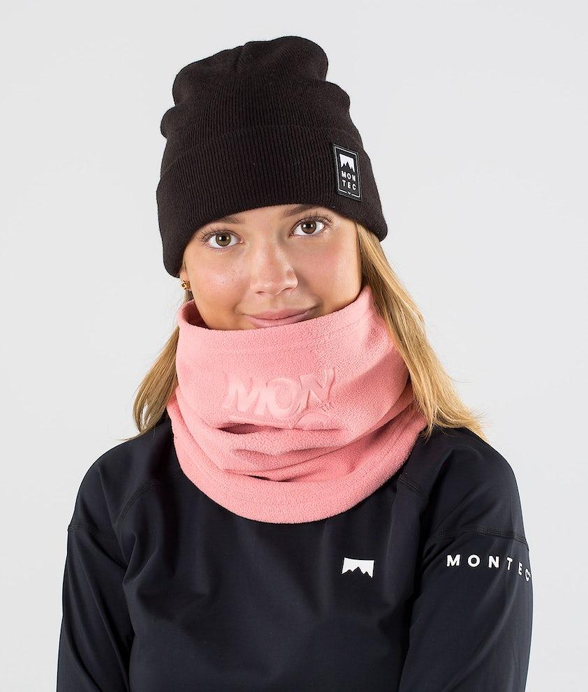 Montec Echo Tube Ansiktsmask Pink