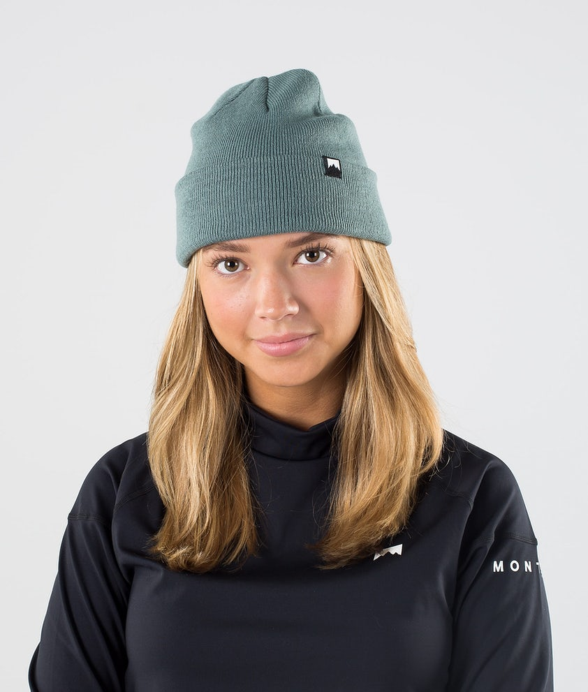 Montec Echo Beanie Atlantic