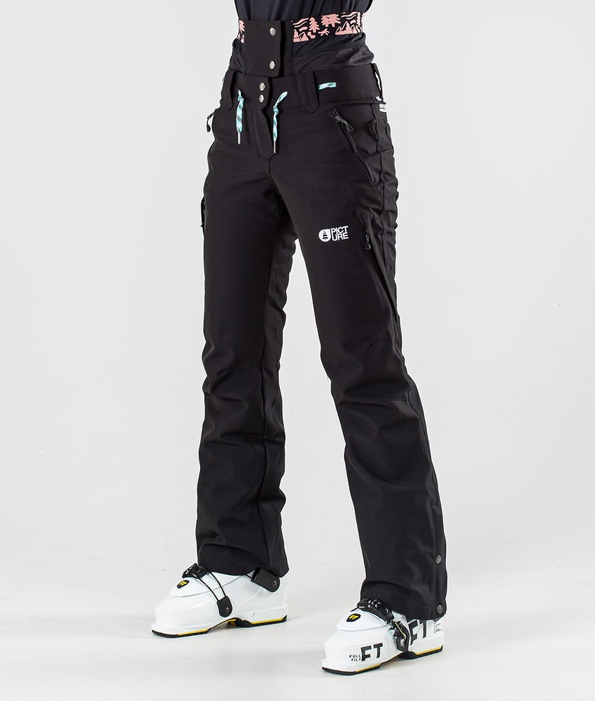 Picture Treva Pantalon de Ski Black
