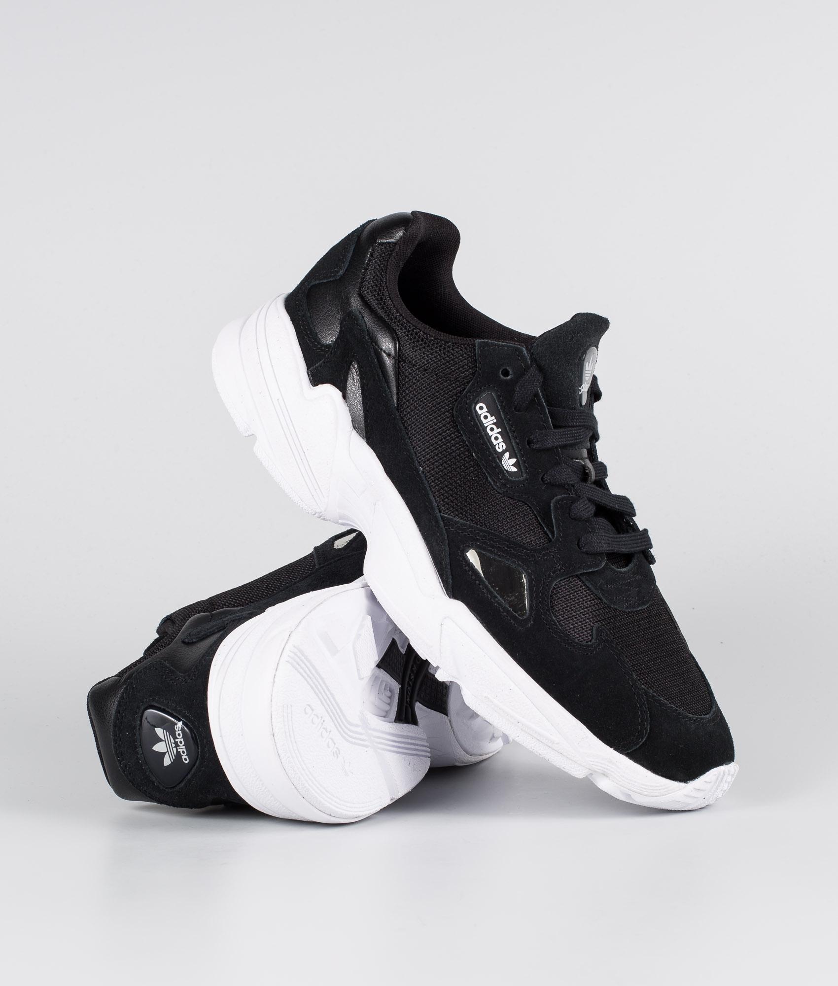 Adidas Originals Falcon Shoes Core