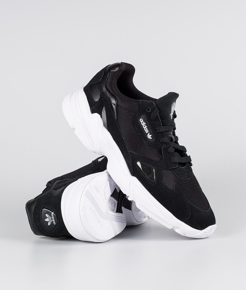 Adidas Originals Falcon Chaussures Core Black/Core Black/Footwear White