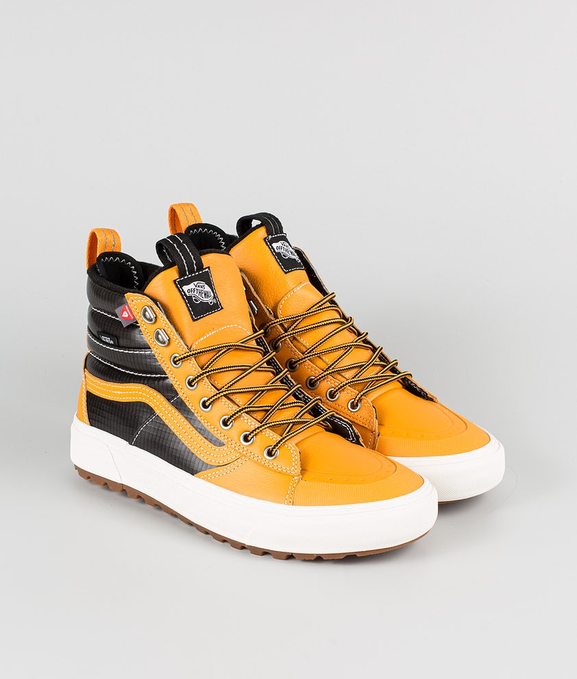 Vans SK8-Hi MTE 2.0 DX Shoes (Mte) Apricot/Black