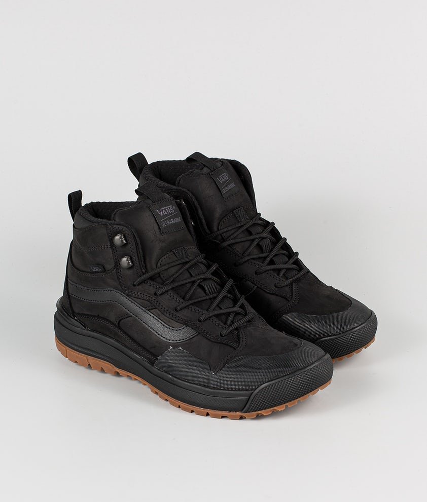 Vans UltraRange EXO Hi MTE Shoes (Mte) Black/Black