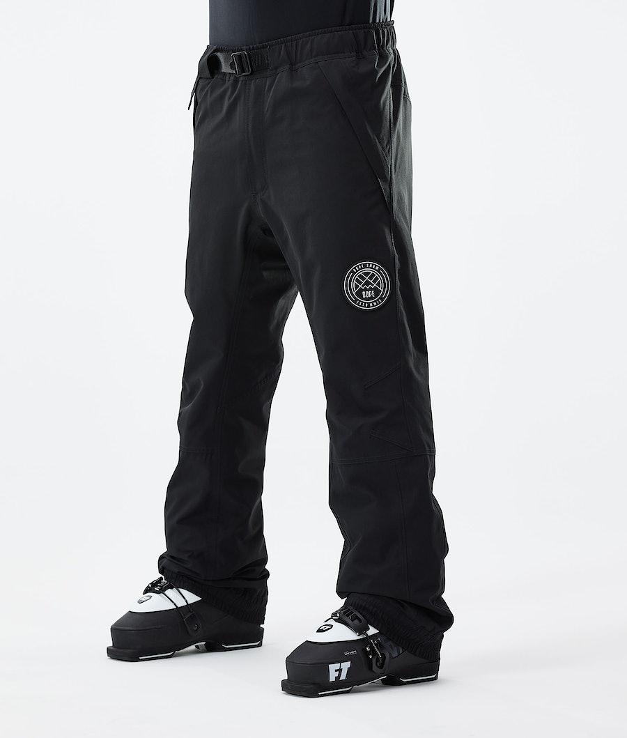 Blizzard Ski Pants Men Black