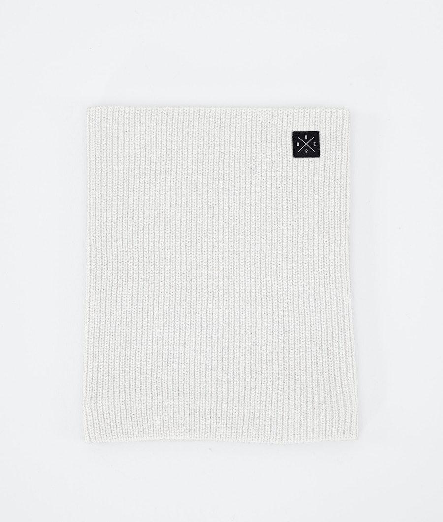 Dope 2X-UP Knitted Ansiktsmask White