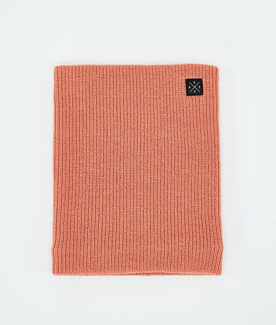 Dope 2X-UP Knitted Schlauchtuch Peach