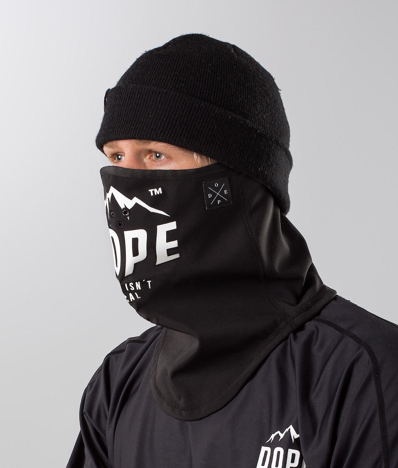 Köp Paradise Ansiktsmask från Dope på Ridestore.se Hos oss har du alltid fri frakt, fri retur och 30 dagar öppet köp!