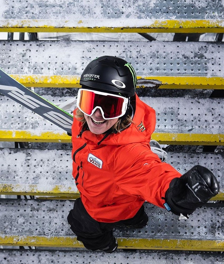 Oakley Adult Unisex Line Miner Xm Arctic Surf, Prizm