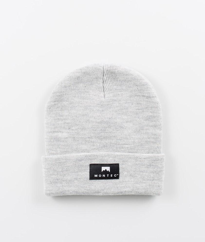 Montec Zulu Mütze Grey Melange