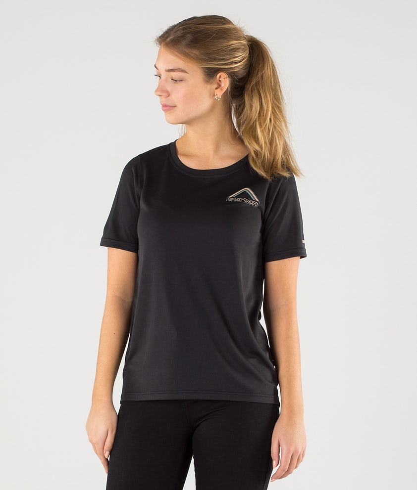 Burton Multipath T-shirt True Black