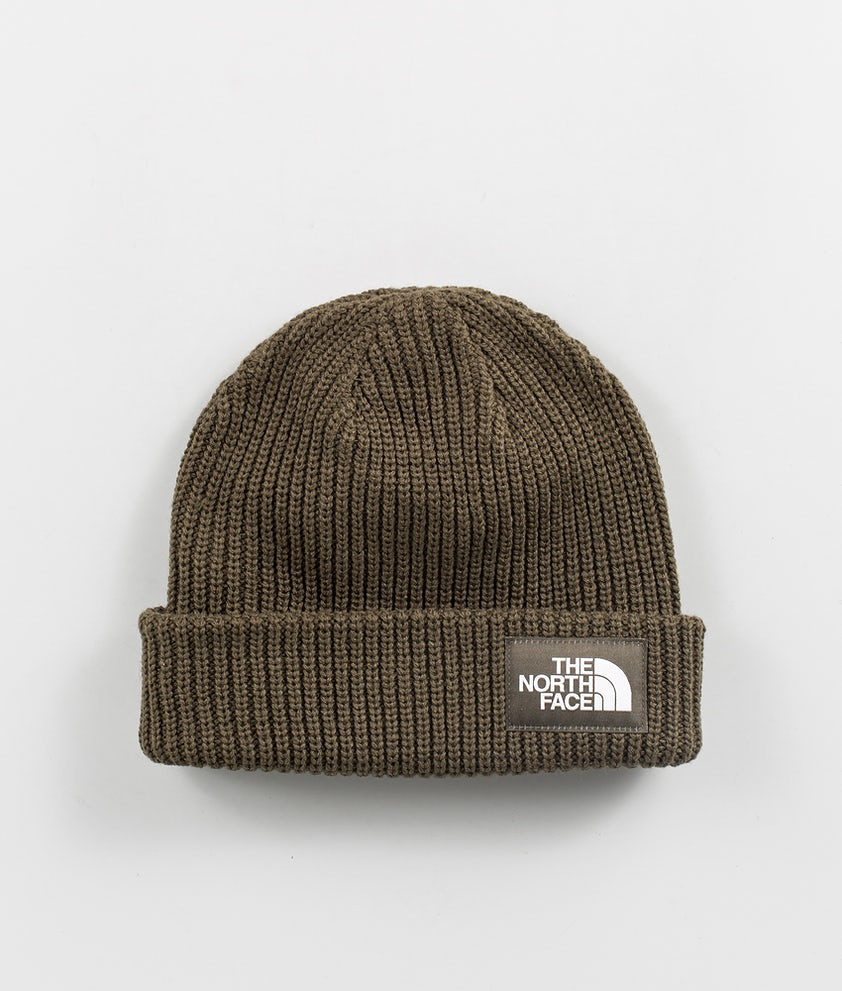 The North Face Salty Dog Bonnet New Taupe Green