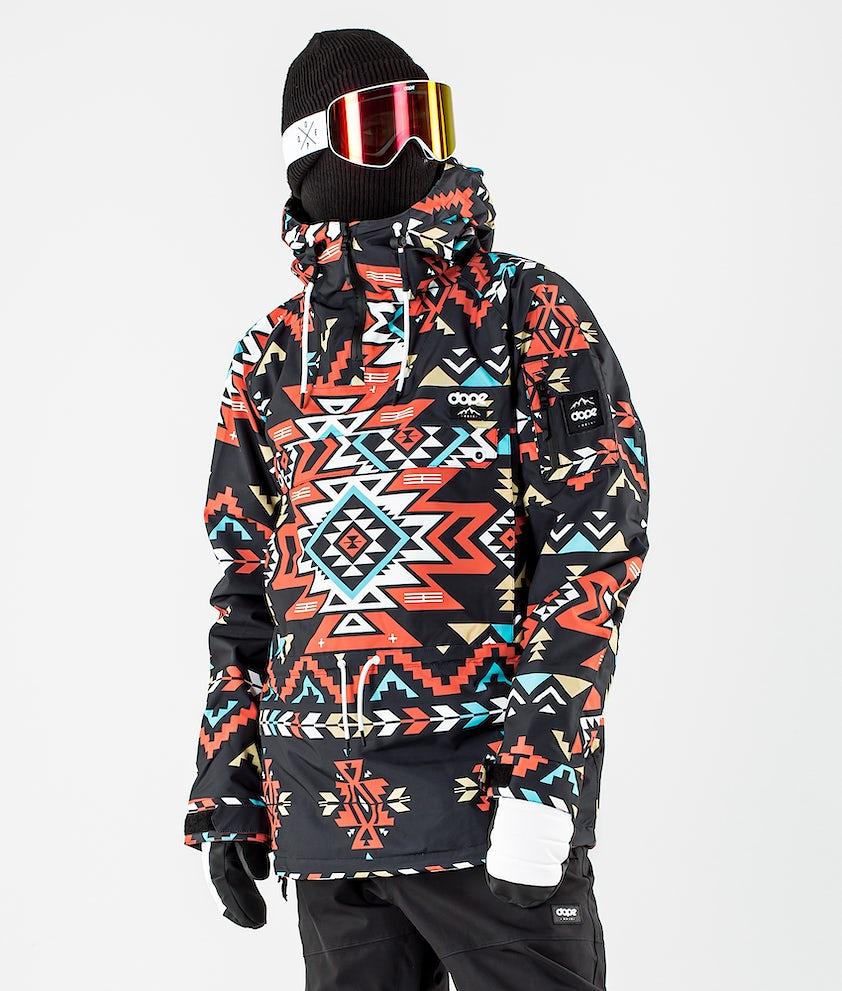 Dope Annok Giacca da Snowboard Inka