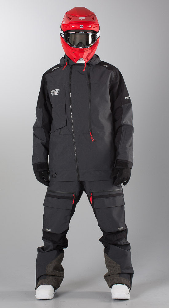 Montec Standard Snowmobile clothing Multi