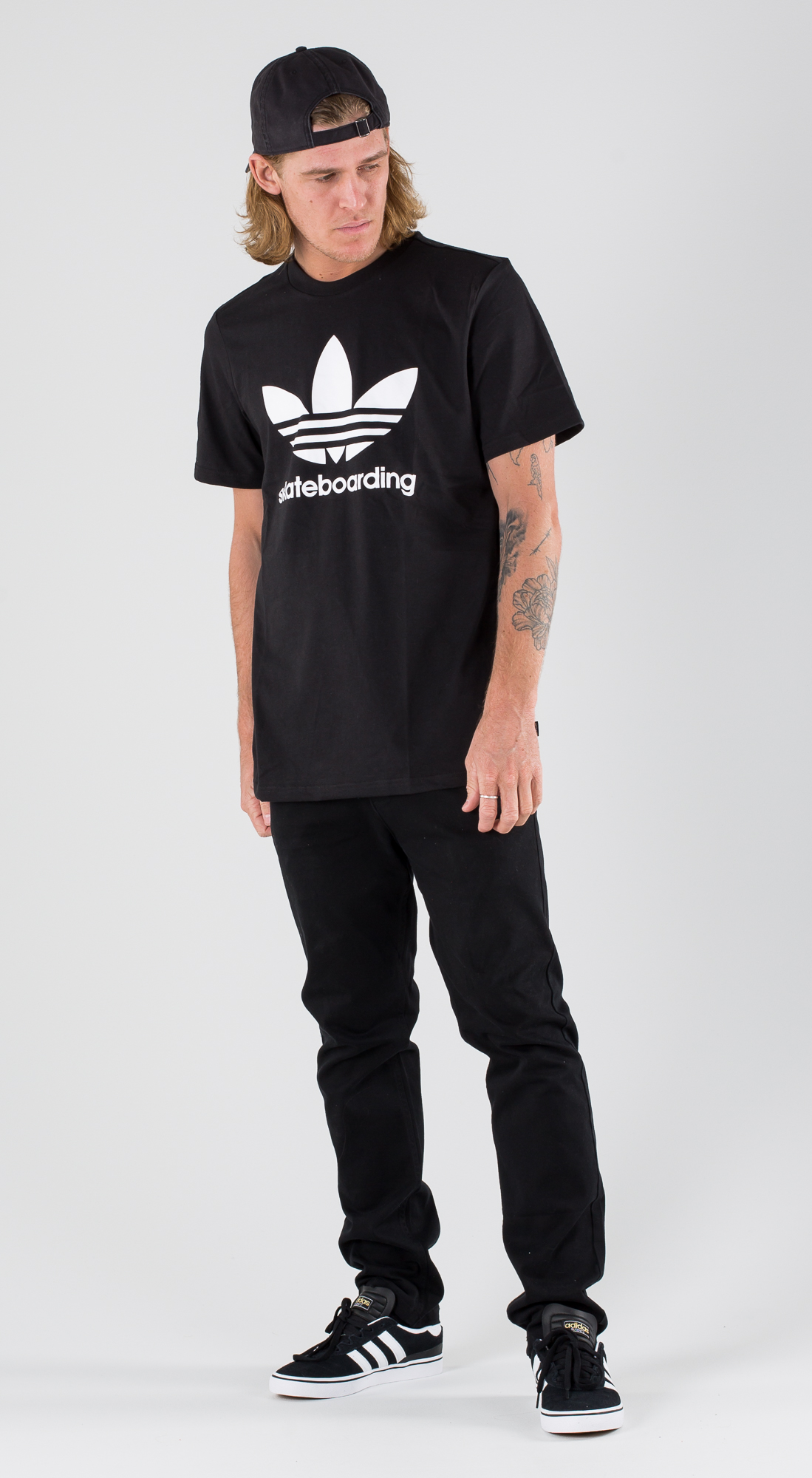 adidas polo outfit