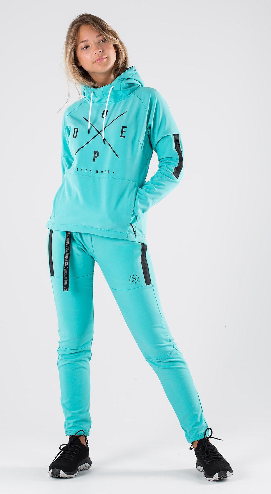 Dope Rambler Azure Outfit Multi