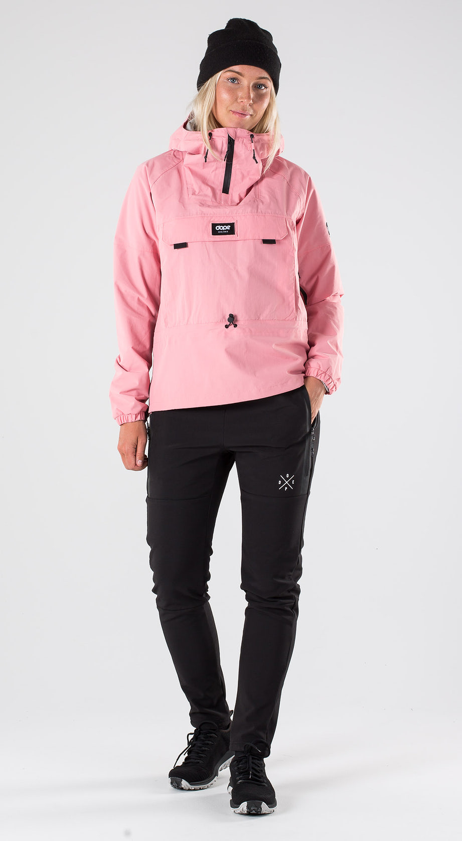 Dope Hiker W Pink Outfit Multi