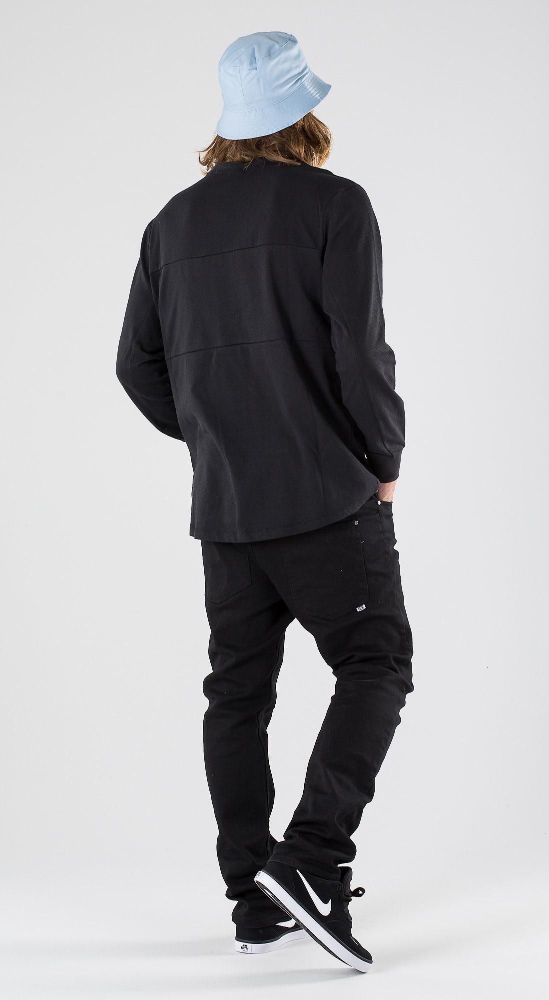 Nike SB Top Mesh Black/White